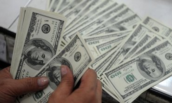 Бабушка подарила внуку-майору 10 тысяч долларов - фото 1