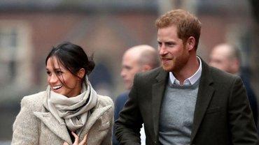 Принц Гарри и Меган Маркл присмотрели дом рядом с Бекхэмами - фото 1