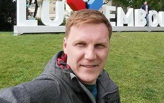 Владимир Безклинский скончался в больнице Ивано-Франковска - фото 1