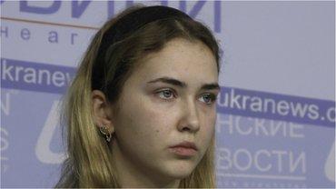 Анастасия Россошанская не верит в версию следствия - фото 1