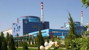 Хмельницкая атомная электростанция - фото 1