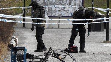 Кто пострадал при взрыве в Стокгольме - фото 1