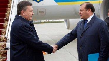Добкин встречался с Януковичем в феврале 2014-го - фото 1