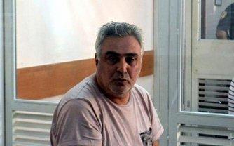 Петрос Саркисян пробудет под стражей 60 суток - фото 1