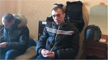 В Киеве задержали мужчину, который нападал на женщин - фото 1