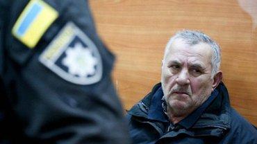 Апелляцию Юрия Россошанского рассмотрят завтра - фото 1