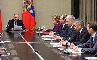 Путин и его подельники недовольны - фото 1