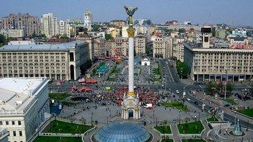 Где ограничат движение транспорта на День Соборности Украины? - фото 1