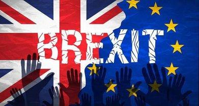 Депутаты Великобритании приняли закон о Brexit - фото 1
