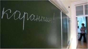 Школьники Житомира будут сидеть дома до 11 февраля - фото 1