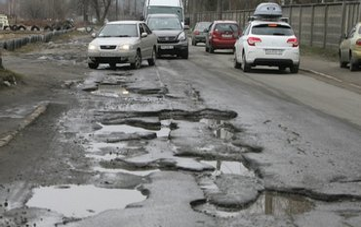 Укравтодор сообщил, какие дороги отремонтируют в 2018 - фото 1