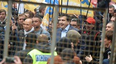Михомайдан запросил поддержку у оппозиции - фото 1