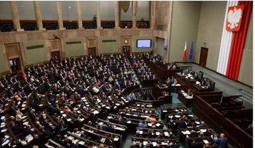 """В Польше Сейм заплетил """"идеологию украинких националистов"""" - фото 1"""