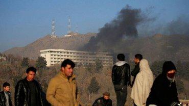 Нападение боевиков на отель в Кабуле унесло жизни семерых украинцев - фото 1