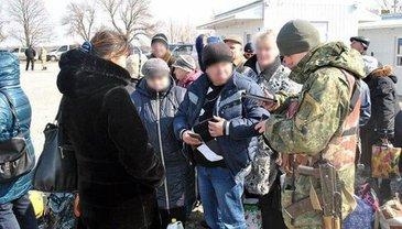 После освобождения из плена мужчина остался жить в Макеевке - фото 1