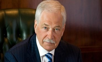 Грызлов озвучил цели РФ на переговорах в Минске - фото 1