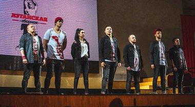 На четвертом фестивале Лиги Смеха в Одессе обновится тренерский состав - фото 1