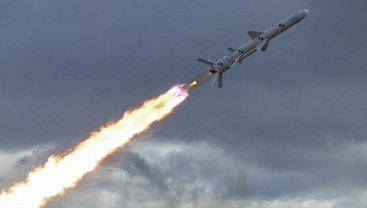 В Украине успешно испытали крылатую ракету - фото 1