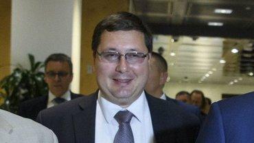 Станислав Ежов - фото 1