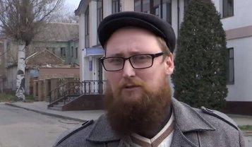 Священник вел службу на украинском - фото 1