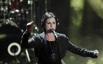 ДолоресО'Риордан умерла в студии звукозаписи - фото 1