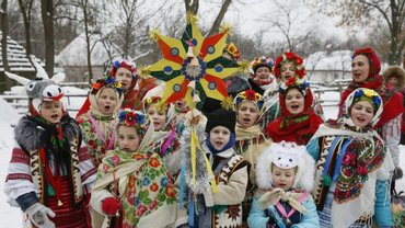 Украинский вертеп  - фото 1