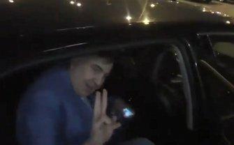 Саакашвили намерен продолжать свою борьбу - фото 1
