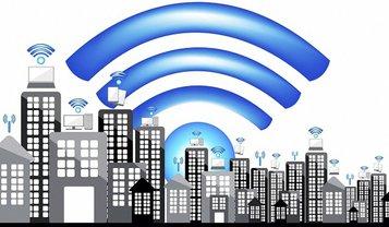 """Запуск """"вселенского""""  Wi-Fi перенесли на 21 февраля - фото 1"""