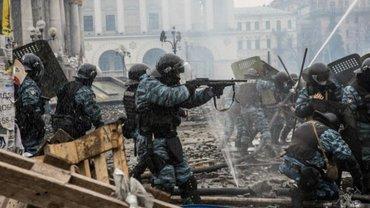 Приказ расстреливать активистов дал Янукович и его соратники - фото 1