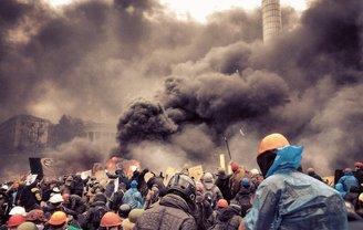 Революція Гідності - фото 1