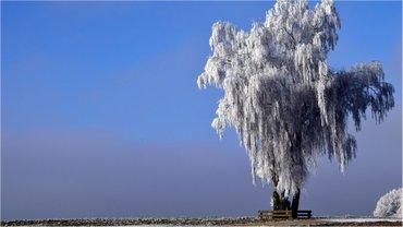 В Украину надвигаются холода - фото 1
