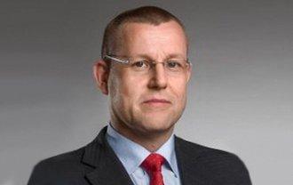 Петр Крумханзл стал новым главой Приватбанка - фото 1