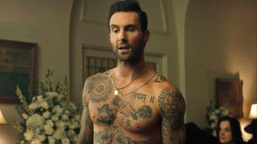 """""""Wait"""" - новый клип группы Maroon 5 - фото 1"""