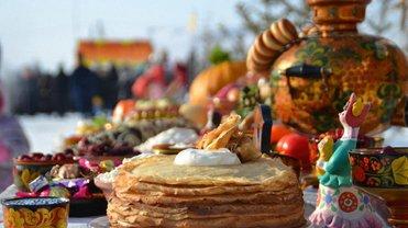 Где в Киеве поесть блины на Масленицу - фото 1