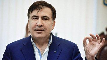 Саакашвили выдворили в Польшу 12 ферваля - фото 1