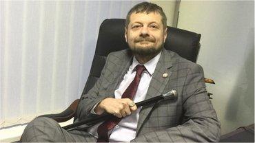 Покушение на Мосийчука совершили 25 октября 2017 года - фото 1