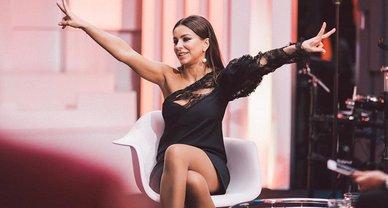 Ани Лорак появится на российском телевидении - фото 1