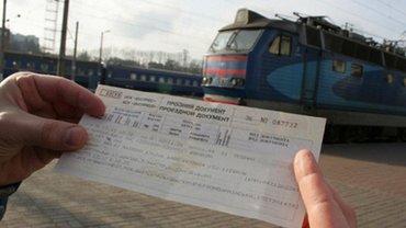 Вернуть билет на поезд через Приват24 - фото 1