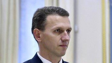 Роман Труба жалуется на несостоятельность закона о ГБР - фото 1