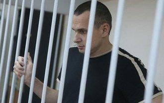 Олега Сенцова могут готовить к обмену - фото 1