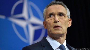 Генсек НАТО прокомментировал спор Венгрии и Украины - фото 1