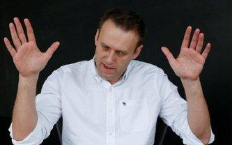 Навальный не успевает следить за развитием ситуации вокруг его расследования - фото 1