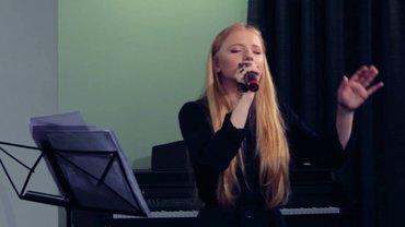 """Ingret представила песню """"Save My Planet"""" - фото 1"""