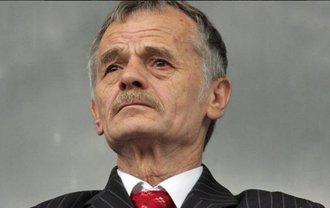 Мустафа Джемилев владеет информацией о ядерном вооружении в Крыму - фото 1