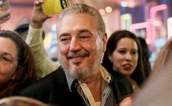 Почему умер сын Фиделя Кастро - фото 1