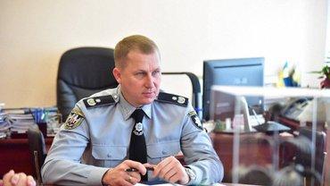 Аброськин рассказал о новом департаменте по борьбе с организованной преступностью - фото 1