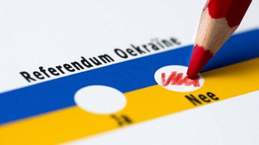 В Нидерландах хотят отменить референдум - фото 1