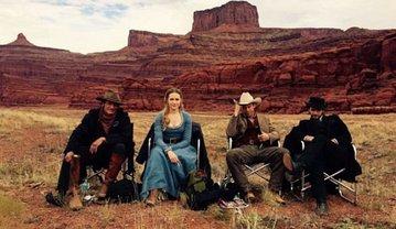 Мир Дикого Запада 2 сезон смотреть онлайн трейлер - фото 1