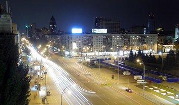 В Киеве модернизируют наружное освещение - фото 1