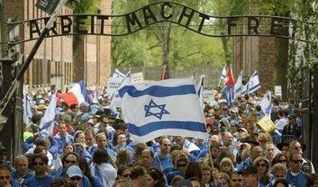 Польшу хотят лишить марша памяти жертв Холокоста - фото 1